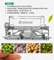 Fengxiang lever roller separator