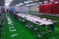 Congratulations to FENGXIANG produced and installated the 1000kg / h frozen spinach  production line