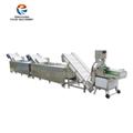 CWA-2000 蔬果切割清洗生产线 3