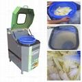 FZHS-15 萝筐式蔬菜脱水机 变频控制 3