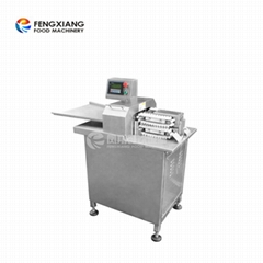 FXZG-2双工位香肠扎线机