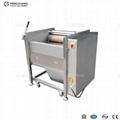 MSTP-80 Potato peeling machine fish skin peeler