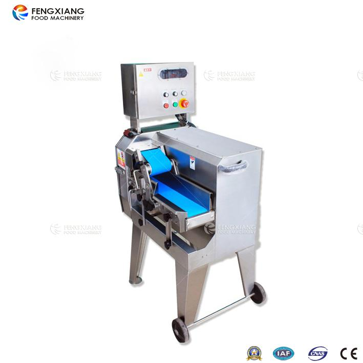 FC-305D industry Potato Crisps cutting Machine