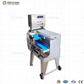 FC-305D industry Potato Crisps cutting Machine