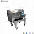 FTS-120/FTS-168 Vegetable Cutter