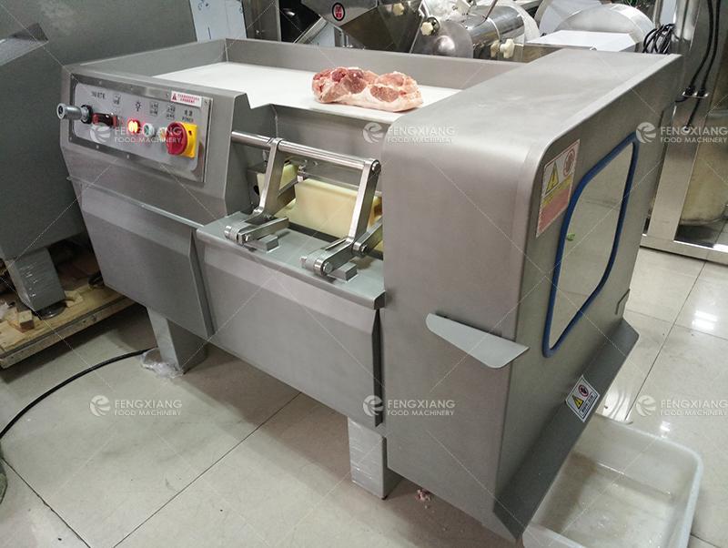 FX-350 切肉丁機 2