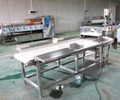 GD-586  滚刀式切菜机