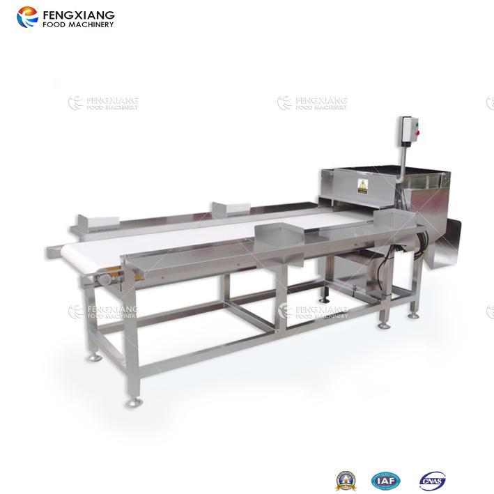 GD-586  滚刀式切菜机 1