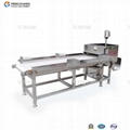 GD-586 Hob cutting machine