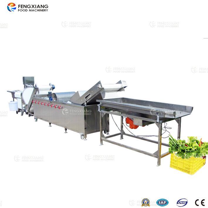 WA-2000 果蔬清洗机 洗菜机 3