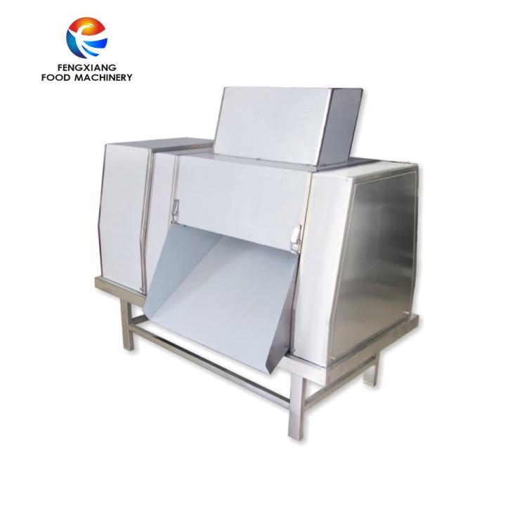 QW-50 Large Type Meat Cutting Machine