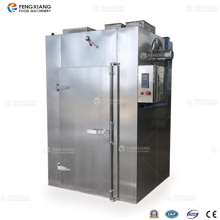 CT-C-I Single Door Hot Air Circulation Oven 1
