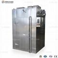 CT-C-I Single Door Hot Air Circulation