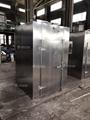 CT-C-I Single Door Hot Air Circulation Oven