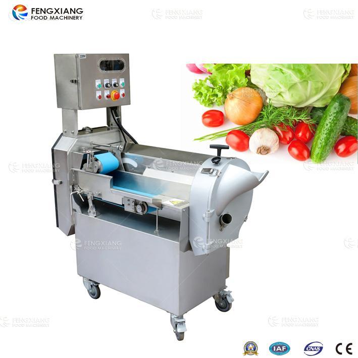 FC-301D Double head vegetable cutter