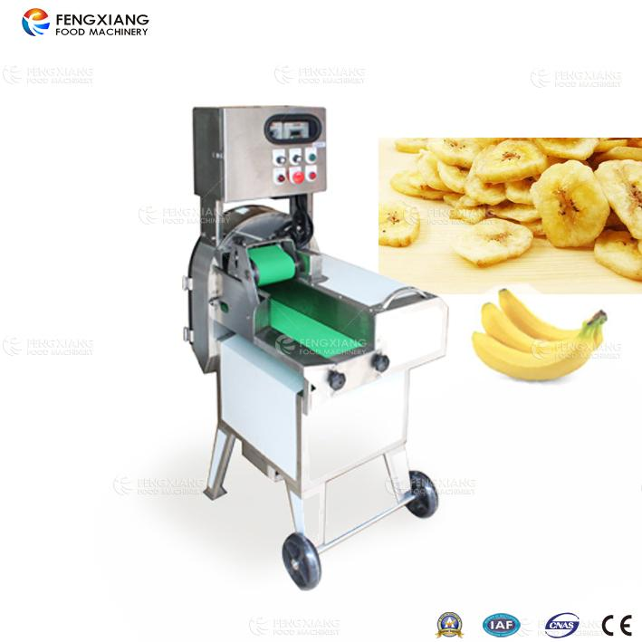 FC-305 Variable frequency cutting machine 2