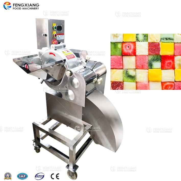 CD-800 Vegetable Dicing Machine(frequency conversion )