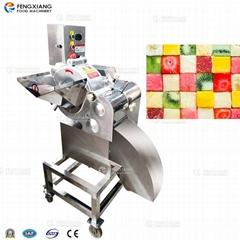 CD-800 果蔬切切丁機(變頻)