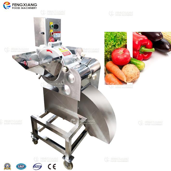 CD-800 果蔬切切丁机(变频) 2