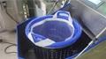 FZHS-15 萝筐式蔬菜脱水机 变频控制 4