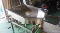 OG-303 Hemp frower Sorting Machine 4