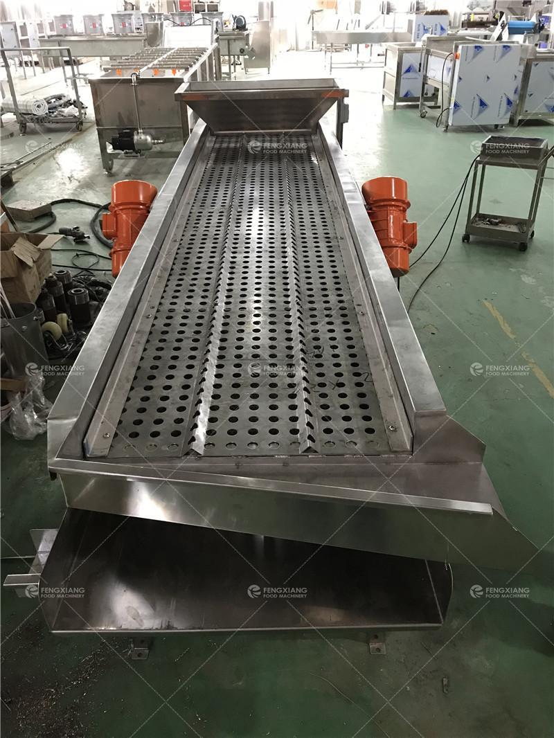 OG-202 大蒜分選機 3