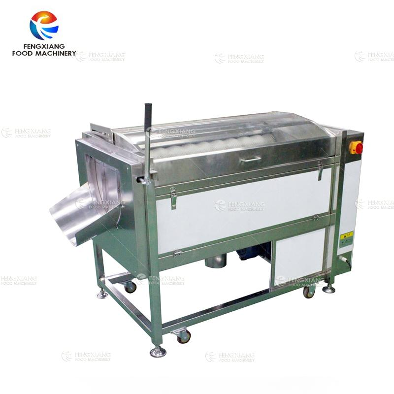 MSTP-500 Fresh washer peeler 4