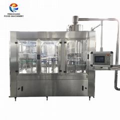 Automatic Liquid Eight-head Filling Machine