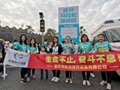 "Running Fengxiang:""Endless life and endless struggle!"""