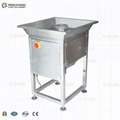 Automatic Vegetable and Fruit Separating Melon Spliting Machine