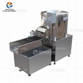 Human-like Cutter Automatic Root Vegetable Peeler and Cleaning Machine