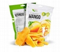 What are the advantages of dried mango dryers?