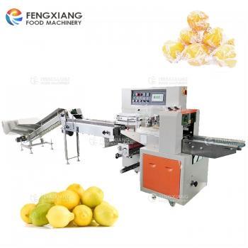 FX-T550Z 全自動水果包裝機 1