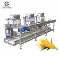 MZ-368玉米自动脱粒机生产