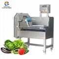 FC-306D 新型果蔬切片机 大型高产切菜机