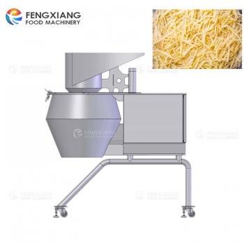 擦丝切片机 土豆切丝机 1