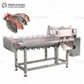 Adjustable Cutting Length Automatic Fish