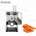 Kitachen Desktop Electric Automatic Vegetable Dicing Machine
