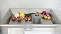 Fengxiang  Automatic Cucumber Tomato Pineapple Potato  Spliting Machine