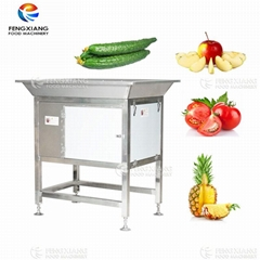 Fengxiang  Automatic Cucumber Tomato Pineapple Potato  Spliting Machine