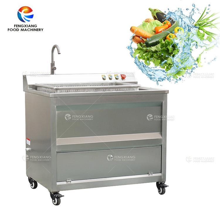 WASC-10 小型果蔬清洗消毒机   1