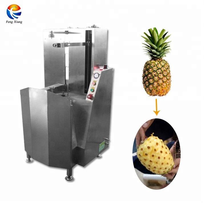 FXP-66 Fruit Peeler Pineapple Peeling Machine 1