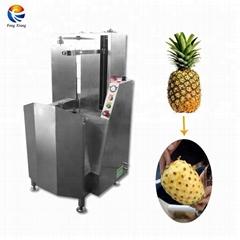 FXP-66 Fruit Peeler Pineapple Peeling Machine