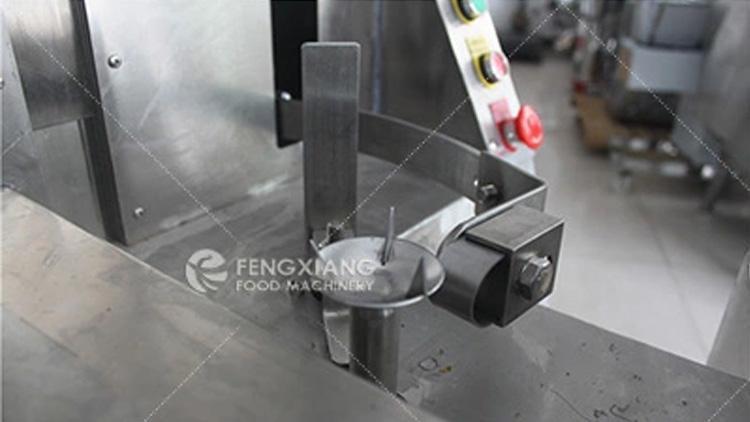 FXP-99 水果削皮機 雙頭冬瓜 南瓜 削皮機 4