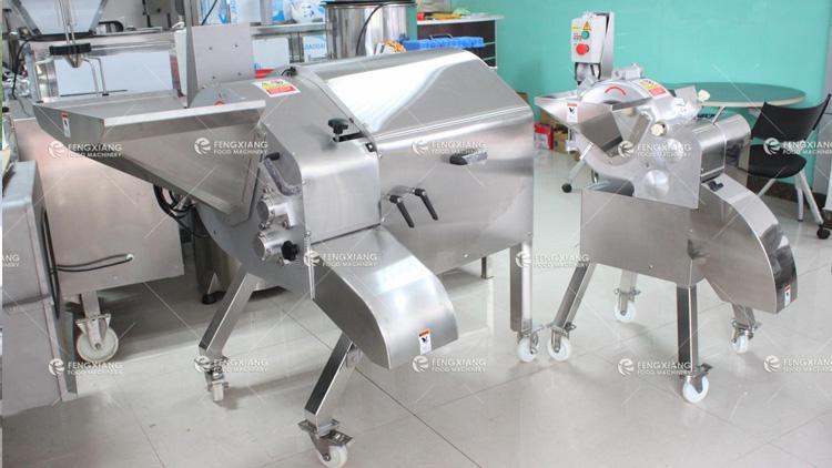 CD-1500 大型果蔬切丁机 芦荟菠萝切丁机 2