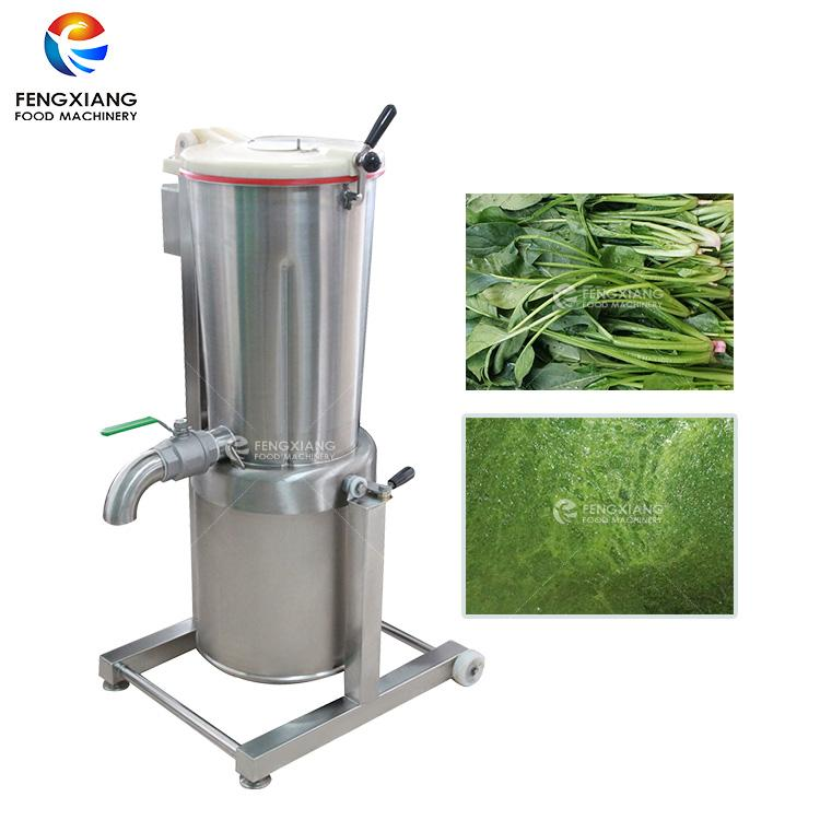 Fruit Extractor Pulper Spinach Juice Making Machine 14L 30L 45L