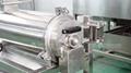 Pomegranate Passhion Fruit Juice Extractor Juicer Making Machine 5