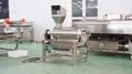Pomegranate Passhion Fruit Juice Extractor Juicer Making Machine 2