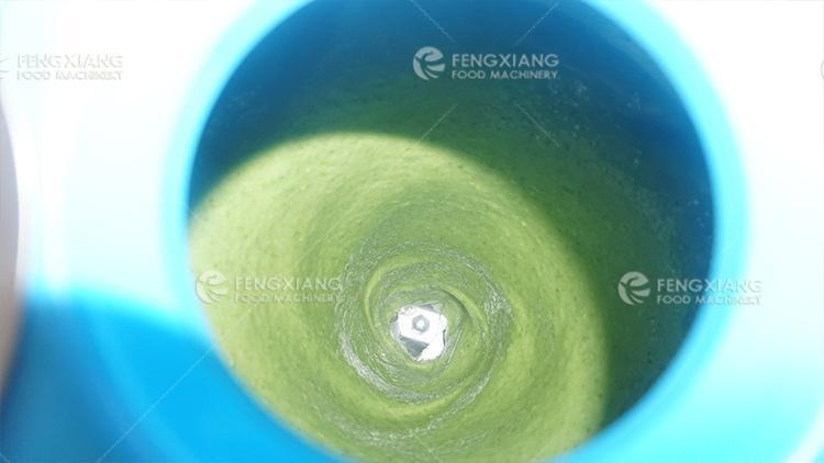 Juicer Extractor Mango Jam Making Machine Cactus Commercial Blender Machine  5