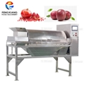 Pomegranate Seed Peeler Machine Splitter Passion Fruit Peeling Machine